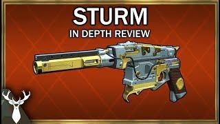 Destiny 2 - Sturm - In Depth Review