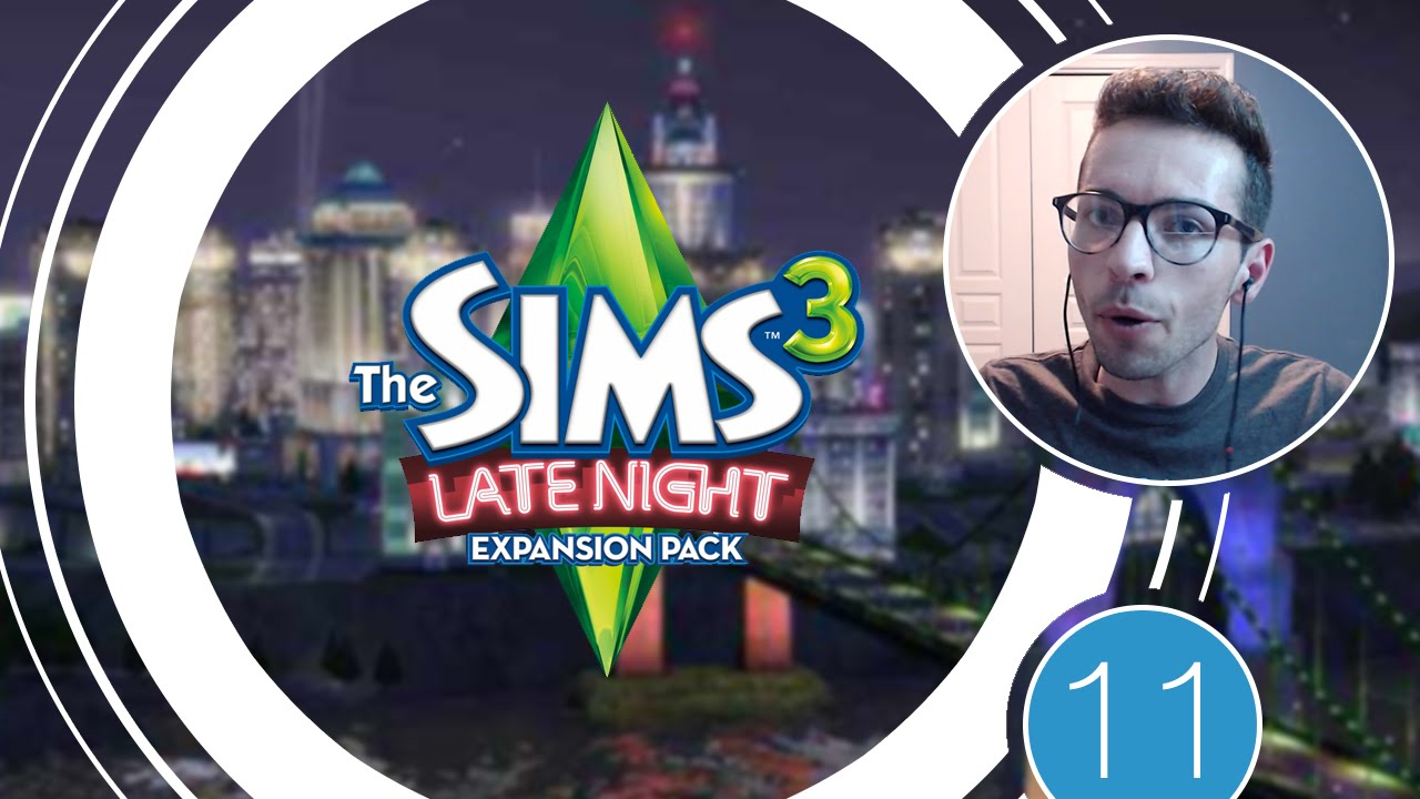 Curtisparadislive sims 4 building starter home part 1 youtube - The Sims 3 Late Night Lp Ep 11