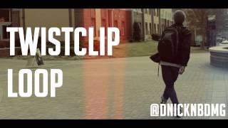 DNick - TwistClip Loop (Prod. by Hudson Mohawke) - **DL IN DESCRIPTION**