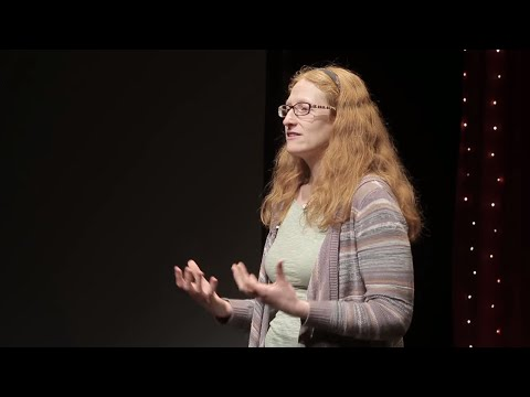 Charity v. Justice | Mary Lupien | TEDxRochester