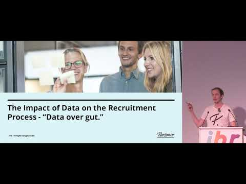 Recruitment Technology Conference: Innovation Showcase