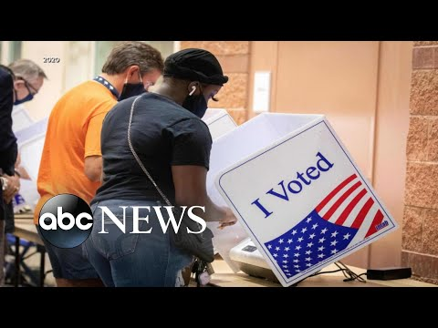 Senate takes up voting rights bill