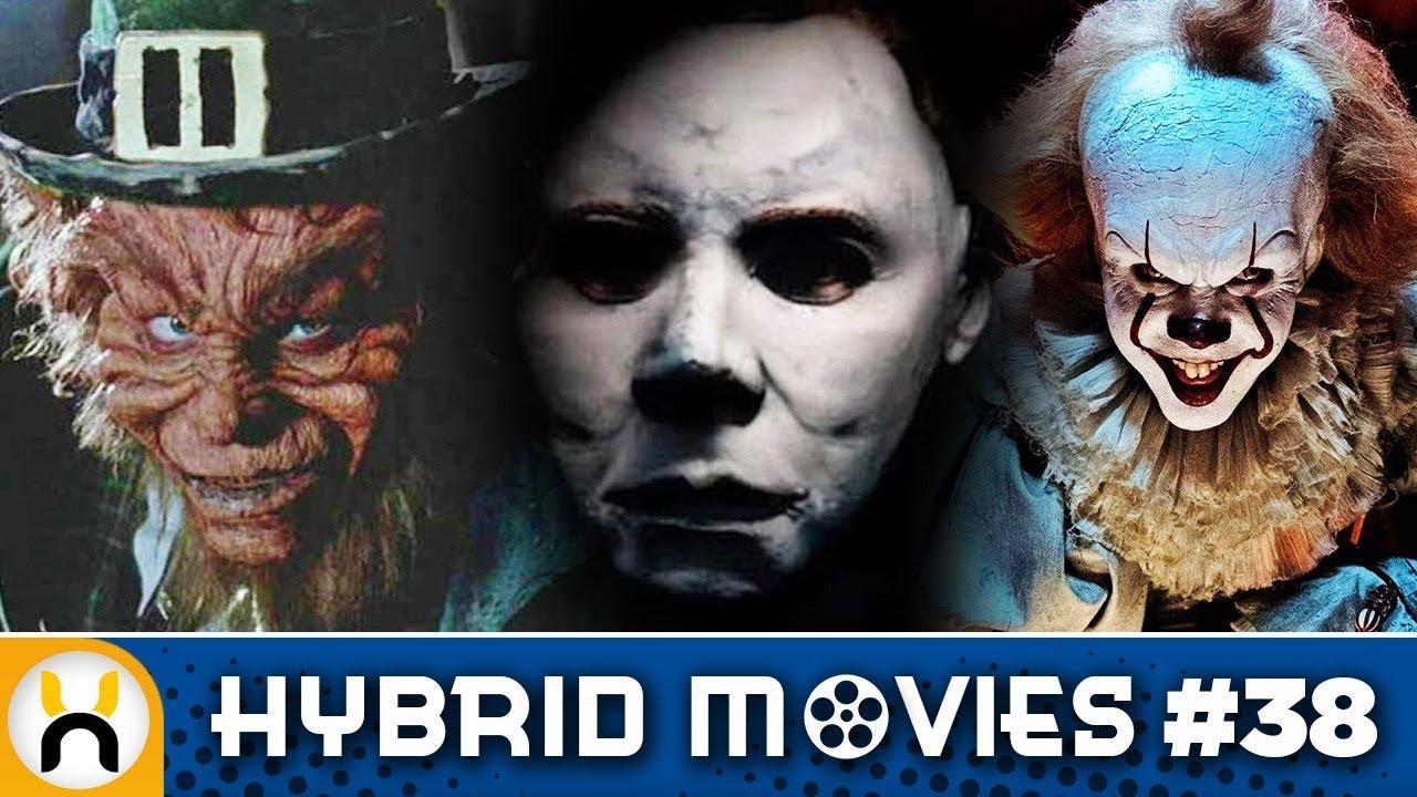 horror & slasher movies to watch around halloween! | hybrid movies