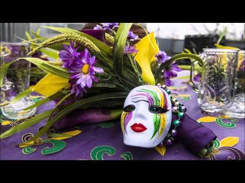 Mardi Gras Party Essential (3 Hours Of Original Dixieland Jazz By Fantasy Factory)