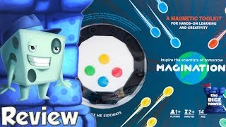 Magination Review - with Tom Vasel