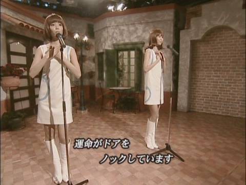 バニラビーンズ - D & D [PVフル] 2010.5.19発売!