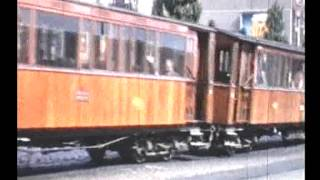 RTM de eilanden tram