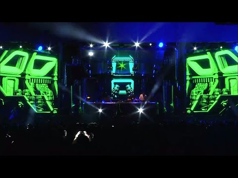 The Prototypes - Let It Roll Open Air 2015 - Main stage