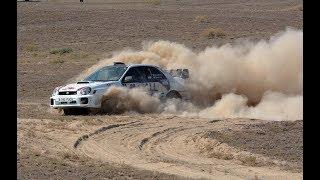 Автоспорт. Rally Miraz. Ралли Мираж