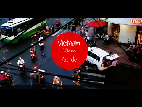Vietnam Calling - Travel Video Guide - From Hanoi to Phu Quoc - 2014