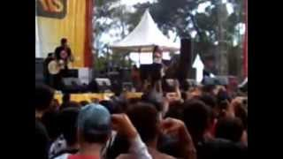 superman is dead sunset di tanah anarki live kota klaten