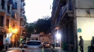 видео город Алжир достопримечательности