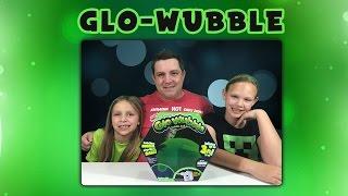 Glo Wubble Bubble Ball