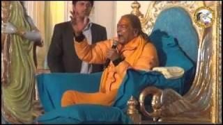 Satsang with Shri Maharaj Ji at Prem Mandir