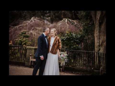 Laura and Herbie's Wedding at the York House, Twickenham, London