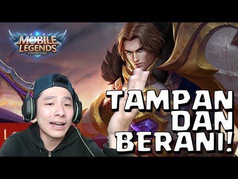 TIGREAL GA ADA MATINYA! • Mobile Legends Indonesia