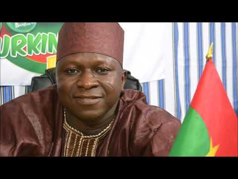 Comedie du Burkina Faso - Radio info sur Lauran Gbagbo RCI