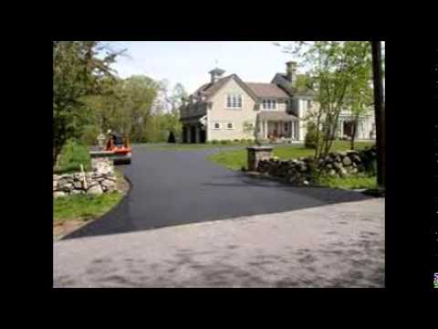 Commercial Paving Service Searsport ME 04974