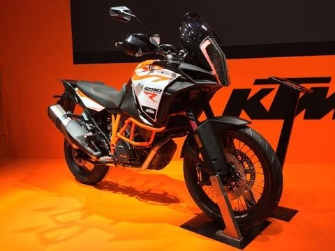 2017 ktm 1290 super adventure r travel range update. Black Bedroom Furniture Sets. Home Design Ideas