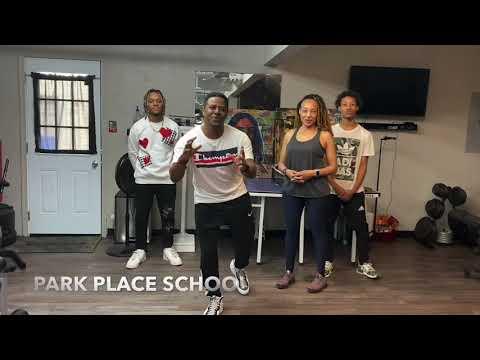 Patience- Park Place School