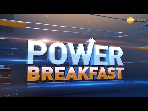 Power Breakfast: Major triggers that should matter for market today, October 30th, 2018