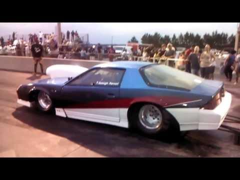 Parson Racing Cecil,GA Pass 2