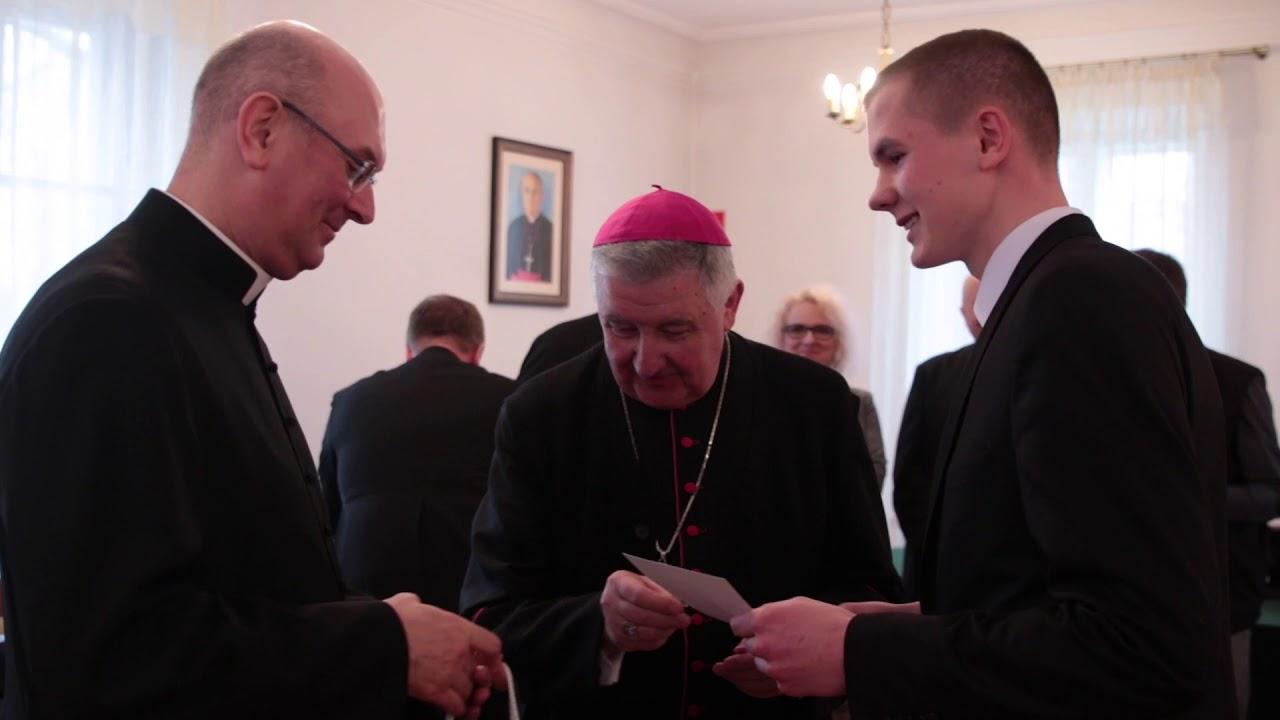 Olimpiada Teologii Katolickiej – etap diecezjalny (7 III 2018 r.)