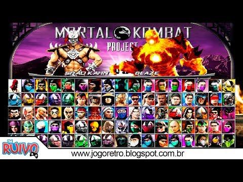 mortal kombat chaotic 30 download