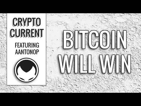 Why Bitcoin Will Win - Andreas Antonopoulos