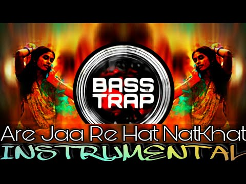 are-jaa-re-hat-natkhat---instrumental-|-navrang-|-mere-pyaare-prime-minister-|-bass-trap-|-4k-video