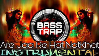 ARE JAA RE HAT NATKHAT - INSTRUMENTAL   NAVRANG   MERE PYAARE PRIME MINISTER   BASS TRAP   4K VIDEO