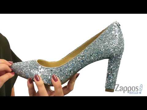 3d68d92761 MICHAEL Michael Kors Abbi Flex Pump SKU: 8940120 - YouTube