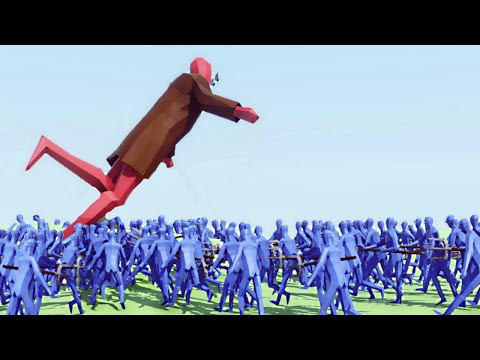 totally accurate battle simulator pre alpha download