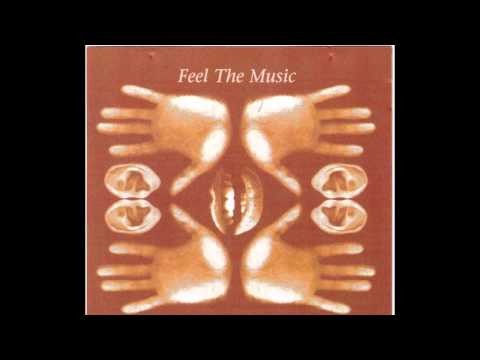 Paul Johnson - Feel The Music (Full Album)