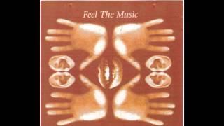 Paul Johnson - Feel The Music (Full Album)