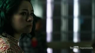 Темная материя 2 сезон 3 серия, анонс