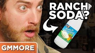 Download Weird Soda Taste Test Mp3 and Videos