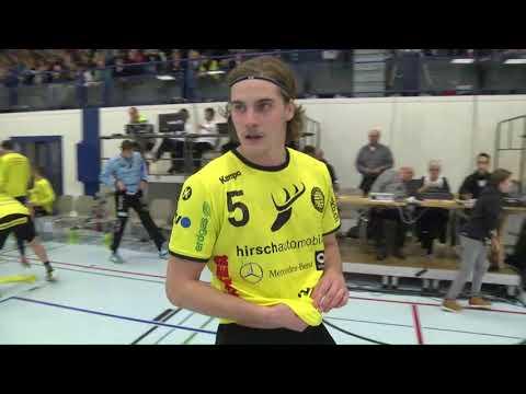 Highlights: Wacker Thun - TSV St. Otmar St. Gallen