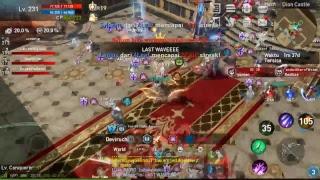 LineAge2 Indonesia : War Castle Siege (NUSANTARA - 4LEAF ) - Stafaband