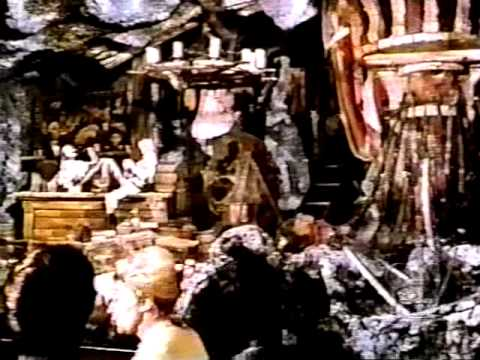 Disneyland: From the Pirates of the Caribbean to the World of Tomorrow (1968)
