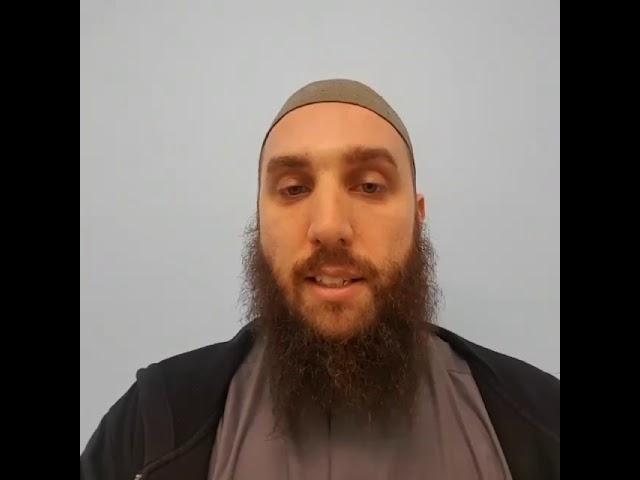 Ett viktigt meddelande gällande islams tredje pelare | Abdullah as-Sueidi