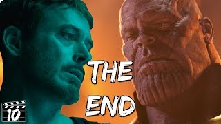 What If Thanos Can't Be Defeated In Avengers: Endgame?