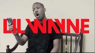 Heir Reacts: Lil Waynes Tha Carter V Tracklist