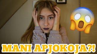 SPOKU STORYTIME 2 | tikaialina
