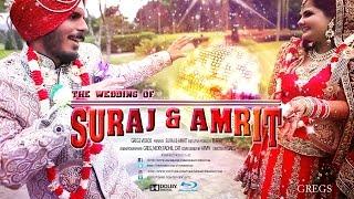 Iski Uski 2 States Big Fat Punjabi Wedding Suraj & Amrit Lip Dub