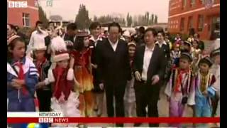 China: Former member of Politburo under investigation