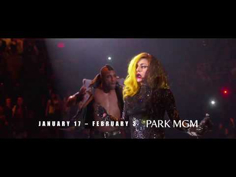 Lady Gaga ENIGMA and JAZZ & PIANO Las Vegas Residency at Park Theater Mp3