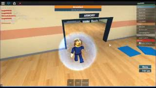 Copy of Roblox Prison Life Part One