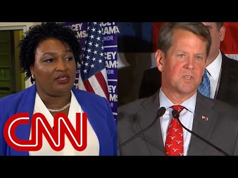 Civil rights groups sue Georgia Republican Brian Kemp over 53,000 \'pending\' voter registration