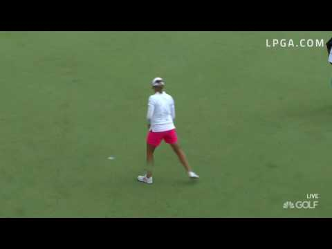 Stacy Lewis Final Round Highlights 2017 LOTTE Championship